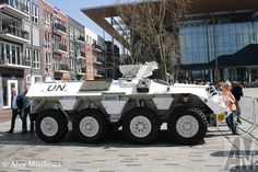 Army Vehicles, Armored Vehicles, Expedition Truck, United Nations, Armed Forces, Warfare, Cars And Motorcycles, Netherlands, Monster Trucks