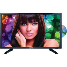 "NAXA NT-3201 32"" 720p LED TV & Media Player"