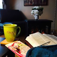 Drinking hot tea knitting my daughter a new dress & reading the bible in a rainy Monday morning.  Meditating on grace.  What a lovely way to start the week after the best Mother's Day I've ever had...  #Ephesians #biblestudy #bible #devotional #grace #amazinggrace #greatful #rainyday #hottea #warmfire #knitting #knittingproject #creating #studying #peaceful #churchfamily #mothersday #happymothersday #meditation #mindfulness #sahm #sahmlife #christian #christianwoman #faith #god #love by…