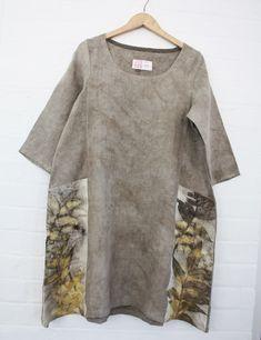 dress no. 100 — lotta helleberg