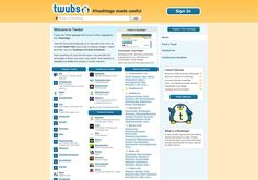 http://twubs.com via @url2pin Sigue los hashtags que el usuario busque