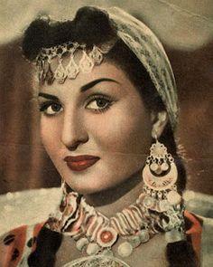 Videos of Naima Akef