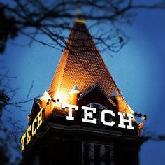 Georgia Tech. <3