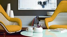 COALESSE: sw_1 lounge chairs... range of heights in all rests, cafe, and maybe think space