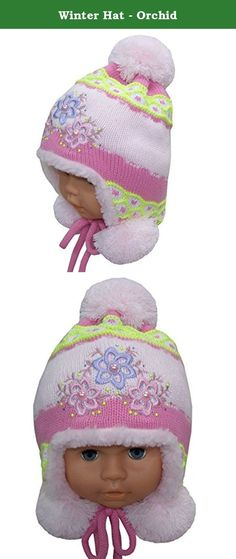 Girls Winter Hat. Baby Chat · Hats   Caps ... f79c205bb3db