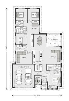 Coolum 268, Home Designs in Shoalhaven | GJ Gardner Homes Shoalhaven