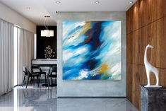 Large Abstract Painting on Canvas,Large Abstract Canvas Art,abstract canvas art,large abstract art,colorful art oil Oversized Wall Decor, Hallway Art, Bathroom Wall Art, Abstract Canvas Art, Extra Large Wall Art, Texture Art, Art Oil, Modern Art, Original Paintings