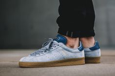 1316996b89d adidas Originals Just Released Two  Topanga Clean  Colorways