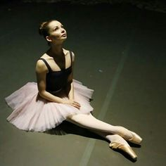<<Evgenia Obraztsova (Bolshoi Ballet)>>