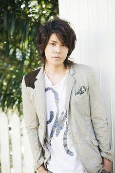 Miyano Mamoru : 宮野真守 #seiyuu #voiceactor