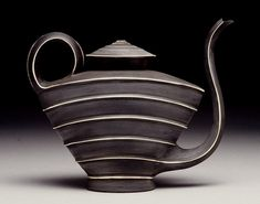 Michael Sherrill, NC ceramicist First major purchase added to our collection from Michael Sherrill