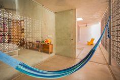 Gallery of Gabriela House / TACO taller de arquitectura contextual - 30