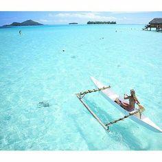 Der absolute Hammer! ⠀ BORA BORA Mehr zu den Themen Reisen & Urlaub findest du auf unseren Boards!