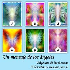 DE TODO UN POCO: Mensaje especial de los ángeles para ti..