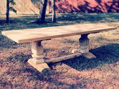 Clint Harp's Handmade Furniture Designs : Home : DIY Network