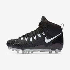 Nike Vapor Untouchable Pro FNL Men's Football Cleat Size 11.5 (Black) |  Products | Pinterest | Football cleats, Nike Vapor and Cleats