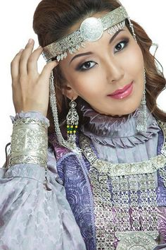Якутские украшения – красивые и необычные. - Ярмарка Мастеров - ручная работа, handmade