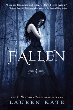 Fallen, is the first novel in Noel Alyson's Fallen four book series, followed by Passion, Torment and Rapture. YA