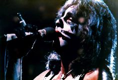 Sneak Attack On Japan Tour March/April 1977