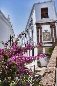 Frigiliana, Spain (photo by A.Karońska) www.mymalaga.pl