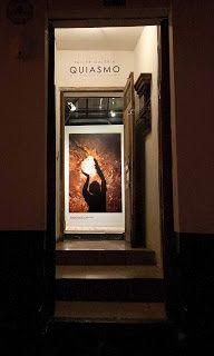 """Exposición """"Historia breve de un laro adiós"""" Gina Marcella Jiménez. Fotografías. Junio 2013"""