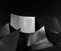 Ludwig Favre – Photography – Prints | Walt Disney Concert Hall
