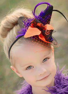 10 divertidos peinados para halloween