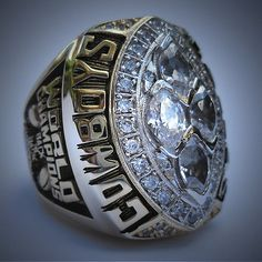 1993 Dallas Cowboys Championship ring nfl super bowl world champions sz 11 on Etsy, $169.00