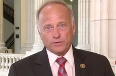 Rep. Steve King: 'We Can't Restore Our Civilization With Somebody Else's Babies' | Mediaite