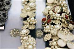 L'histoire des Métiers d'art de Chanel - Desrues, Costume Jeweler and Accessory Maker