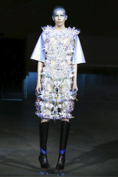 Yuima Nakazato   Fall 2016 Couture Collection   GraveRavens.com