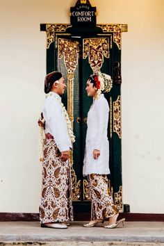 Javanese wedding dream  Photo by redwhitephoto.com