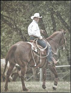 Beautiful Cowboy........Mr. George Strait