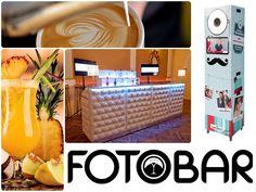 Bar weselny - Foto Bar - zamów nas na event Barista, Bright, Gastronomia, Alcohol, Baristas