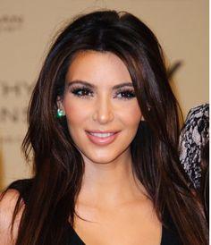 Kim look