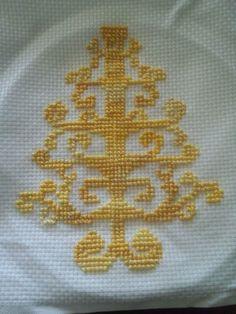yellow Christmas