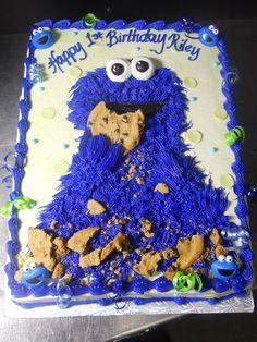 #226 Birthday Cakes Lancaster PA | Oregon Dairy Birthday Cake Bakery