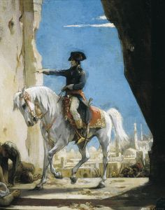Napoleone a Egypte