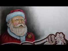 Papai Noel 01 - Part 1 - YouTube