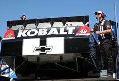 """Nuova dima di riscontro della NASCAR per evitare altri """"casi Hendrick"""""""