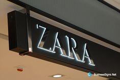 Show you kinds of custom LED lightbox business signs Signage Light, Backlit Signs, Store Signage, Led Light Box, Acrylic Letters, Light Letters, Coffeehouse, 316 Stainless Steel, Signage Design