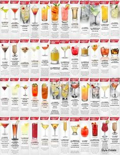 50 Tasty Smirnoff Recipes - Style Estate -: