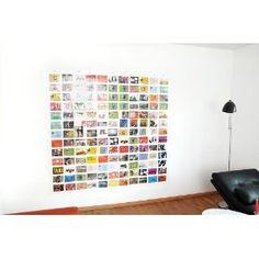 Duschvorhang (HAB & GUT, DV005) mit 143 Taschen 180 x 180: Amazon.de: Küche & Haushalt