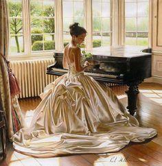 Always a Bridesmaid?