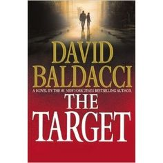 The Target (Will Robie, #3) - The story dwells a little into Will's partner's background. We learned a little more of Jessica's past. At the same time we are presented with a decision by the president that focus on North Korea. And a skilled assassin called Chung-Cha. Within the context there is a story about her also. (OPL) B