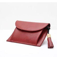 Genuine Leather Purse. Crossbody bag. Shoulder bag. #purse #bag Crossbody Bag Shoulder Bag