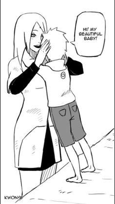 Naruto Uzumaki Clan, Naruto And Kushina, Naruto Oc, Hinata Hyuga, Naruto Shippuden Anime, Gaara, Kakashi, Anime Naruto, Boruto