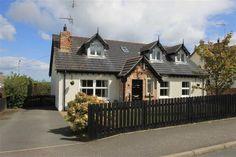 7 St Patricks View, Downpatrick #forsale #northernireland #propertynews #cottage