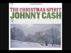 Johnny Cash - I Heard The Bells On Christmas Day