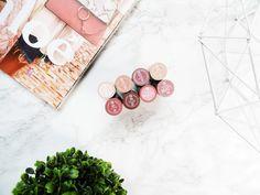 Essence Cosmetics Nude Lipsticks Swatches + Comparison - http://www.joliennathalie.com/2016/05/essence-cosmetics-nude-lipsticks-review-and-comparison.html #essencemakeup #nudelips #lotd #lipstickaddict #ilovenude